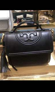 Original Tory Burch women Fleming sling bag