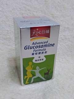 🚚 ♒ 天地合補 / 葡萄糖胺飲60毫升 (1入)