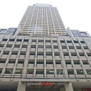 Grand Soho Makati, 3 Bedroom for Sale, CSD30415