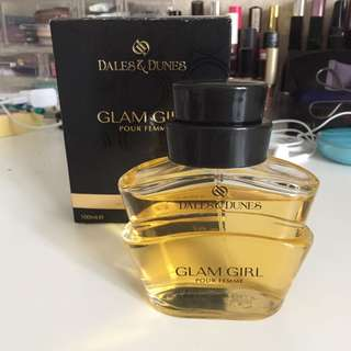 Dales and Dunes Parfume