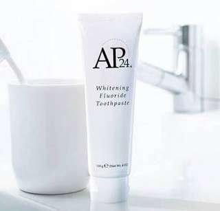 AP24 Nu Skin Whitening