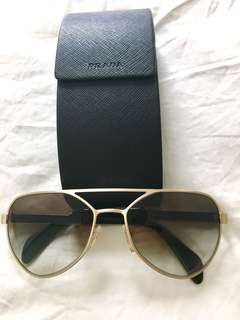 Prada Sunglasses 太陽眼鏡
