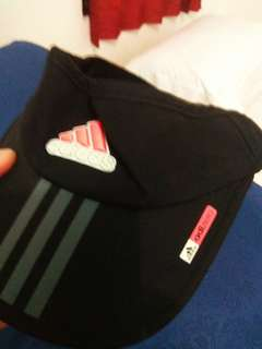 Adidas Visor Hat climacool