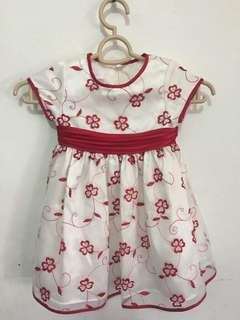 Bonnie Baby Gown Formal Dress 3T