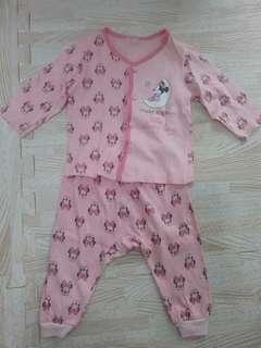Minnie pyjamas