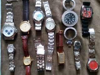 手錶12隻