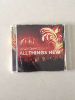 Selling True Worshippers 'All Things New'