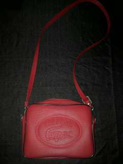 Lacoste Sling Bag Authentic