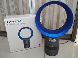 📣 Dyson Cool AM06 250mm Bladeless Desk Fan