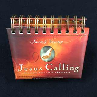 Jesus Calling Day Brightener