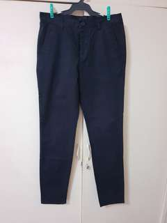 H&M Men's Black Pants (#2)