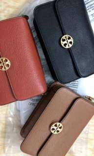 Original Tory Burch Chelsea mini medium crossbody