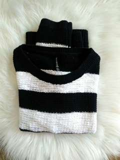 Stradivarius Knitted Sweater