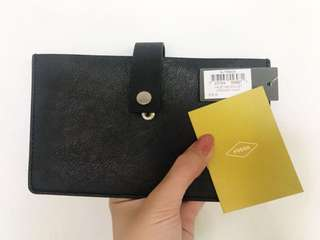 Fossil Wallet/Dompet Original New