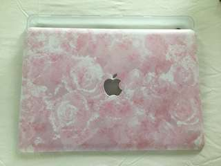 New MacBook Pro 15' Case