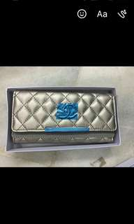 Chanel Purse dompet beg bag