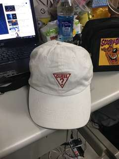 🚚 Guess老帽