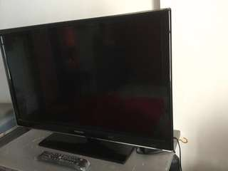Samsung 32 Smart TV