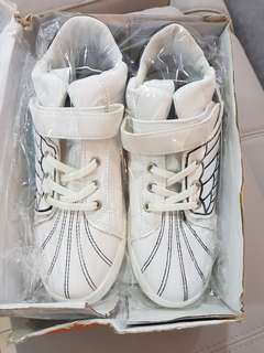全新男/女童包鞋