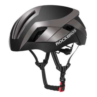 Rockbros Cycling Helmet 30 (Titanium)