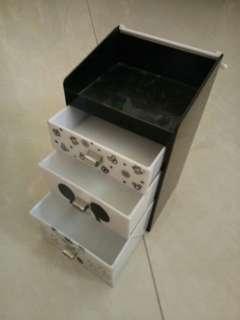 #openbarter Kotak penyimpanan lemari kecil