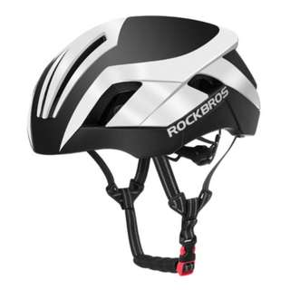 Rockbros Cycling Helmet 30 (White)