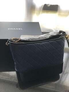 Chanel Gabrielle medium