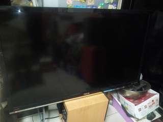 東元42吋LED液晶電視