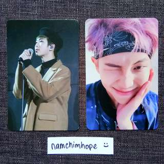 WTS BTS OFFICIAL PC