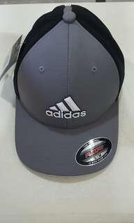🚚 Adidas 愛迪達立體時尚帽
