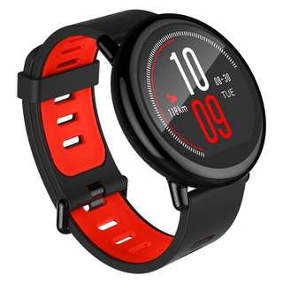 Amazfit Pace Clear Screen guard protector
