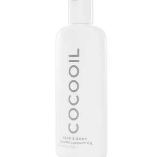 🚚 BEAUTIFUL SkinCare-AUSTRALIA ORGANIC Face & Body Organic Coconut Oil-200ML(3inStock)