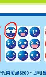 冒險樂園 開心過九關 藍色左上