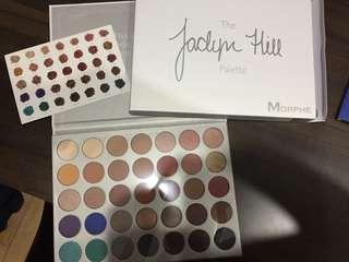 Morphe x Jaclyn Hill Palette