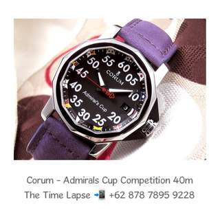 Corum - Admirals Cup Competition 40m