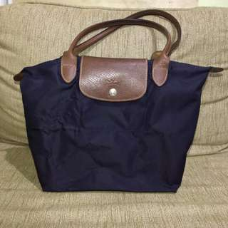 Longchamp small long handle