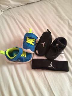authentic shoes for baby