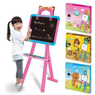 TWO SIDED DRAWING BOARD CHILDREN