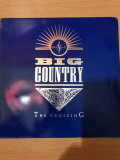Big country lp