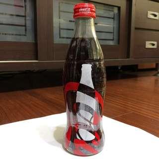 🚚 可口可樂100週年紀念瓶