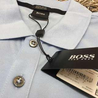 Hugo Boss Authentic Poloshirt