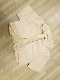 Chickeeduck 外套