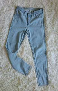 H&M Denim Pants