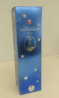 Taittinger Brut Russia FIFA World Cup Champagne