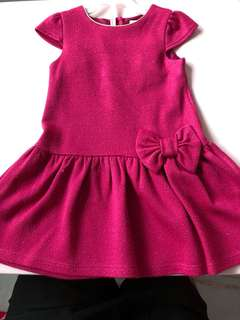 Mothercare Baby Dress