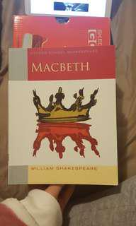 OXFORD MACBETH
