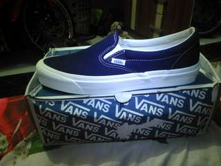 Vans Vault Slipon Og Peacot