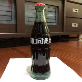🚚 可口可樂 早期玻璃瓶 192ml