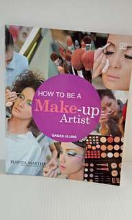 How To Be Make-up Artis