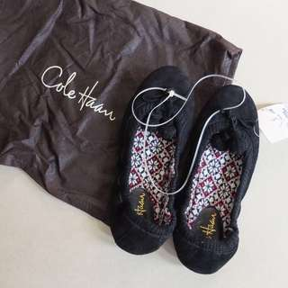 Authentic Brand New Cole Haan Flats